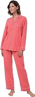 Pajama Set for Women – Cotton Jersey Pajamas Women