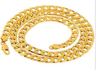 10MM Massive Punk Necklace Chain for Men