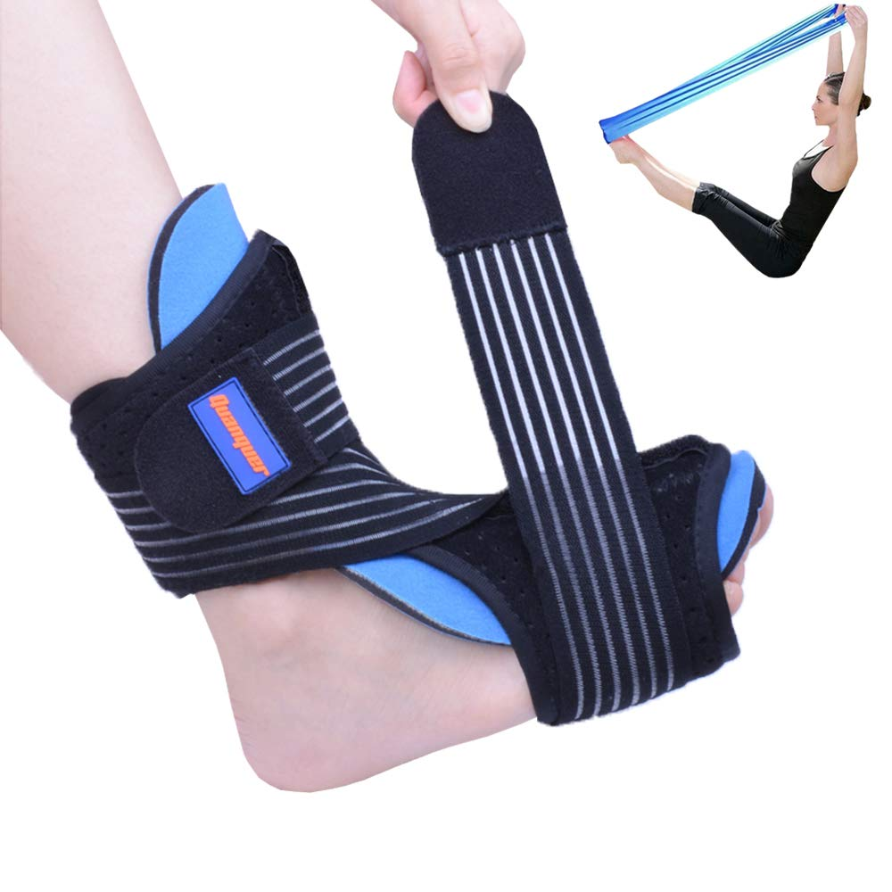 Fasciitis Orthotic Support Adjustable Effective