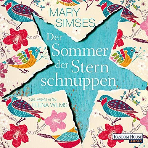 Der Sommer der Sternschnuppen cover art