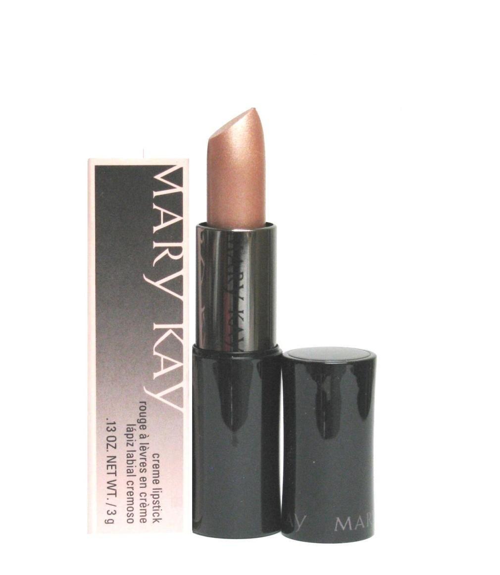 Mary Kay Translated Superior Creme Lipstick Blush Sheer ~