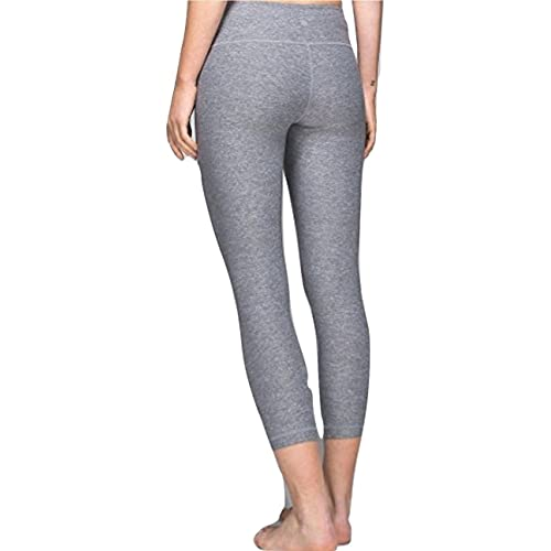 cbb1dedfd6c50 Lululemon Wunder Under Crop III Yoga Pants