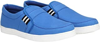 Johnnie boy Mens Casual Fabrice Loafer for Mens & Boys Shoes