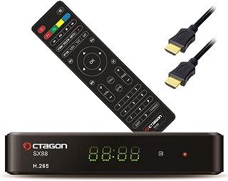 Suchergebnis Auf Für Am Sat Shop Satelliten Tv Receiver Fernseher Heimkino Elektronik Foto
