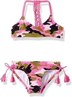 06d841ba2 Amazon.com: Big Girls (7-16) - Swim / Clothing: Clothing, Shoes ...