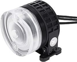EKWB EK-XTOP Revo D5 PWM (incl. sleeved pump, Plexi