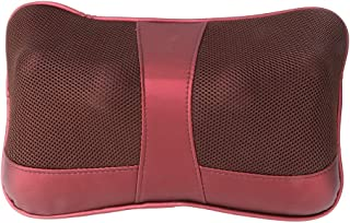 Almohada de masaje de experiencia de uso fácil de usar, cojín de masaje, para relajación(European standard 110-240v)