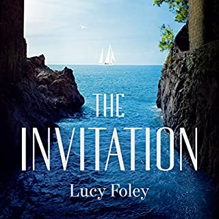The Invitation                   By:                                                                                                                                 Lucy Foley                               Narrated by:                                                                                                                                 Emma Gregory                      Length: 11 hrs and 28 mins     51 ratings     Overall 4.1