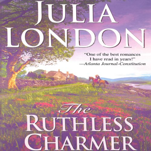 The Ruthless Charmer cover art