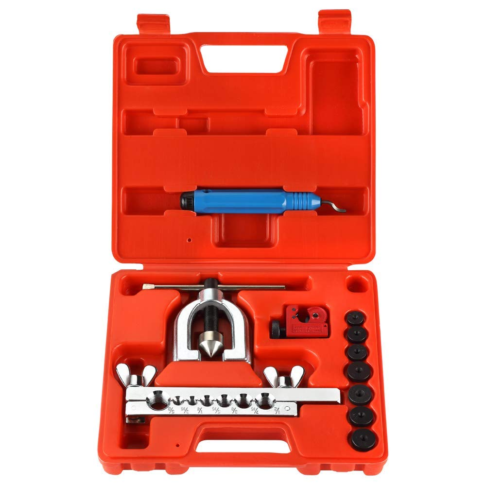Wostore Double Flaring Copper Cutter
