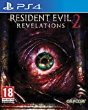 Sony - Resident Evil : Revelations 2 Occasion [ PS4 ] - 5055060930489
