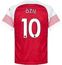 authentic ozil arsenal jersey