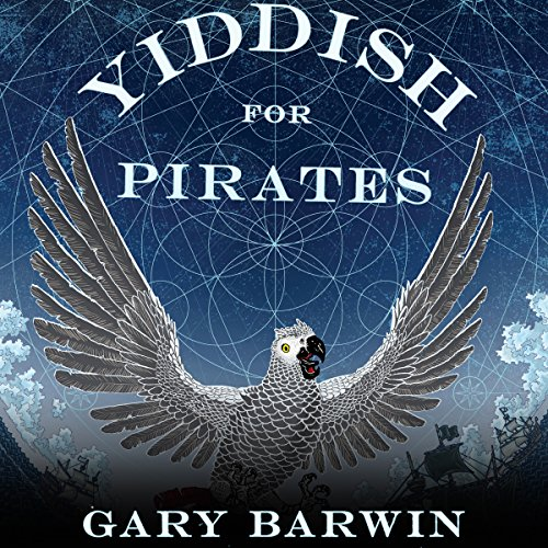 Yiddish for Pirates cover art