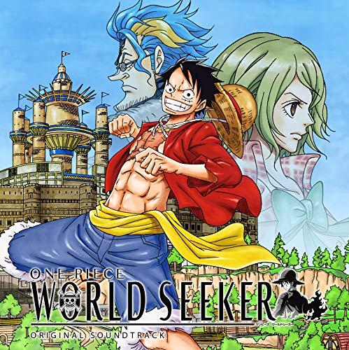 One Piece World Seeker (Original Soundtrack) [Import USA]