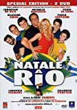 Natale A Rio (Special Edition) (2 Dvd)