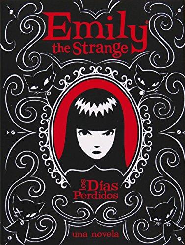 Emily the Strange: Los días perdidos: 1