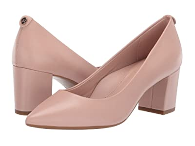Taryn Rose Madline (Blush Dress Calf) High Heels