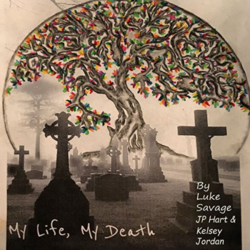 My Life, My Death audiobook cover art