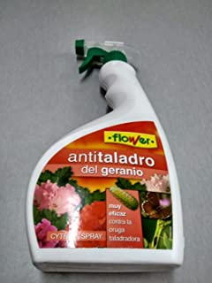 INSECTICIDA ANTI TALAD GERANIO FLOWER 750 ML