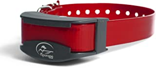 SportDOG Brand FieldTrainer 425XS Add-A-Dog Collar for Stubborn Dogs - Additional, Replacement, or Extra Collar for Your Remote Trainer - Waterproof and Rechargeable with Tone, Vibration, and Shock