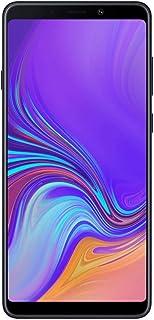 Samsung Galaxy A9 SM-A920F Akıllı Telefon, 128 GB, Siyah (Samsung Türkiye Garantili)