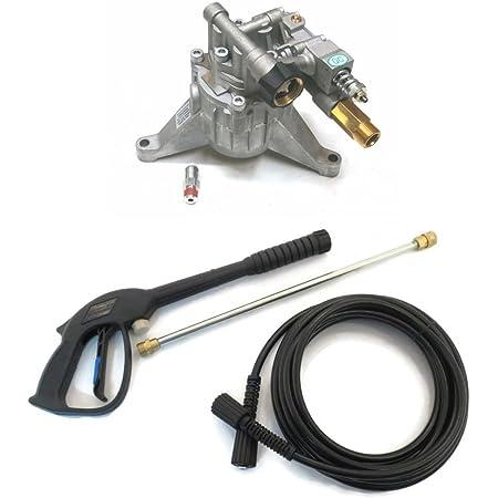 New 2700 PSI Pressure Washer Water Pump Sears Craftsman 580.768210 ...