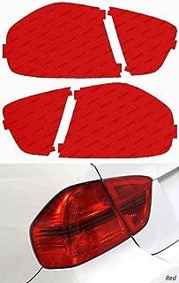 Lamin-x B218R Tail Light Cover