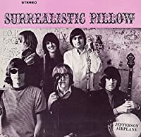 SURREALISTIC PILLOW [12 inch Analog]