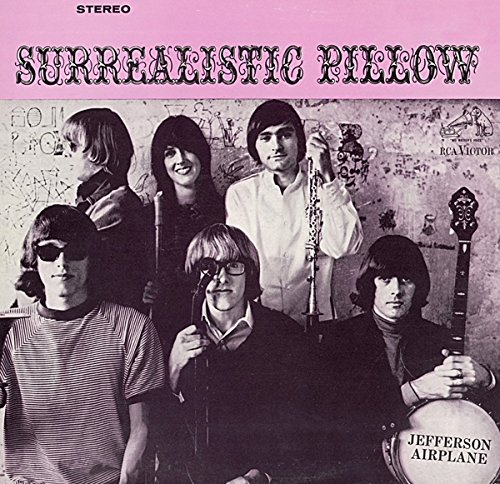 Surrealistic Pillow [Vinyl LP]