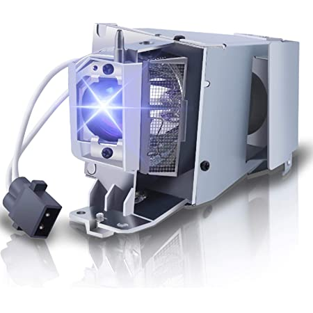 SP.8VH01GC01 Projector Lamps Fit for Optoma BR323 BR326 DH1009 DW333 DX346 EH200ST GT1080 HD141X HD26 S310e S312 S316 W316 X316 Projectors Lanwande BL-FP190E