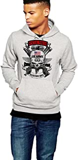 Army Special Forces Hoodie 18 Delta Airborne Pullover By Warface Apparel