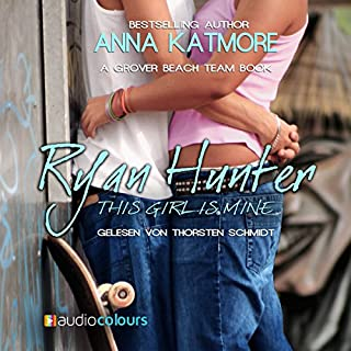 Ryan Hunter - This Girl Is Mine Titelbild