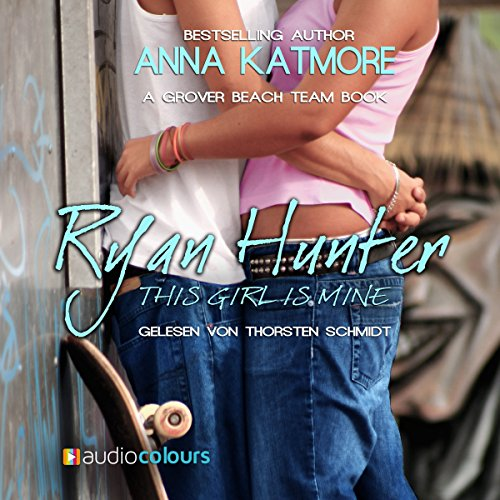Ryan Hunter - This Girl Is Mine Titelbild