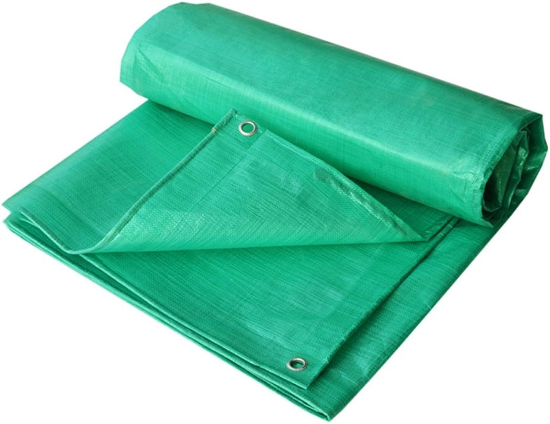 Im Freien Plane regensicherer Wasserdichter Logistik-LKW der grünen Plane, der der der staubdichten winddichten Plastikstoff errichtet (Farbe   A, größe   2  2) B07GNHTRG1  Üppiges Design 30c3a1