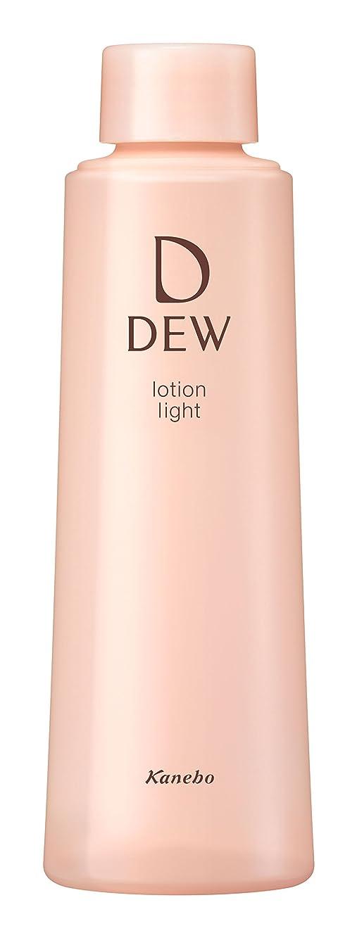 セットアップ干渉宿題DEW ローション さっぱり レフィル 150ml 化粧水