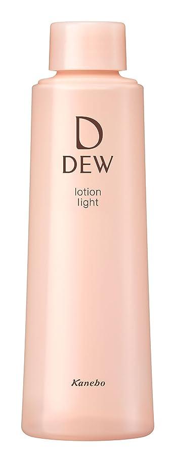整理する蒸留する命令的DEW ローション さっぱり レフィル 150ml 化粧水