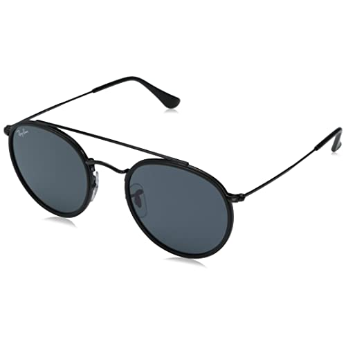 83a26d6666 Ray-Ban Women s Round Aviator Flash Sunglasses