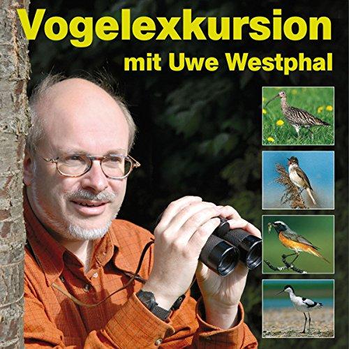 Vogelexkursion mit Uwe Westphal Titelbild