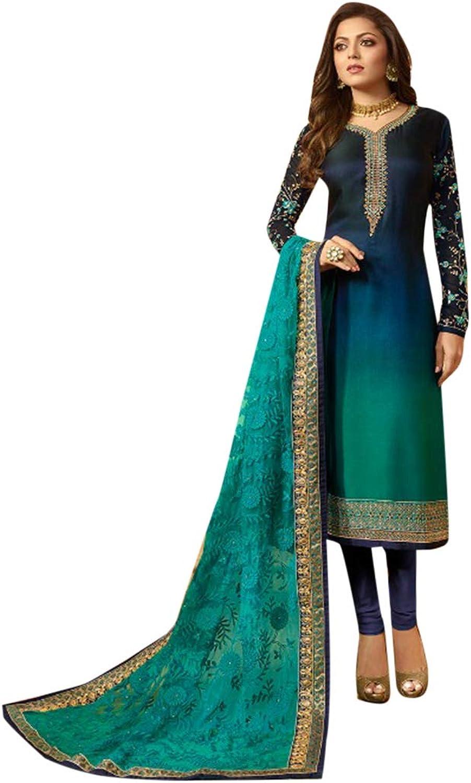 Ethnic Designer Silk Jaquard Indian Straight Salwar Kameez Muslim Festive Bespoke Tailoring Available 7191 4