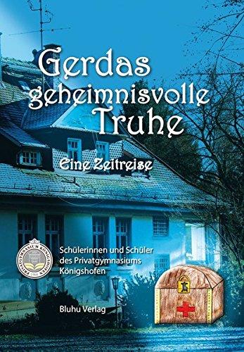 Gerdas geheimnisvolle Truhe: Eine Zeitreise