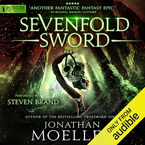 Sevenfold Sword, Part II Titelbild
