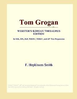 Tom Grogan (Webster's Korean Thesaurus Edition)