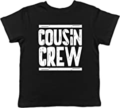 SpiritForged Apparel Cousin Crew Toddler T-Shirt