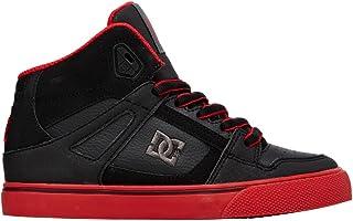 DC Spartan High Skate Shoe (Little Kid/Big Kid)