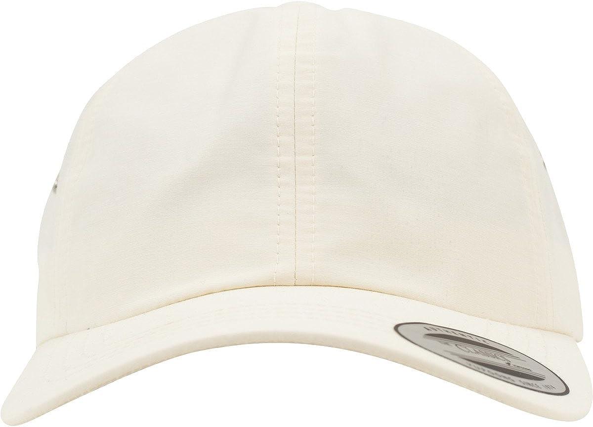 Flexfit Low Profile Water Repellent Strapback Cap