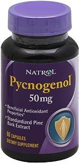Natrol Pycnogenol 50mg