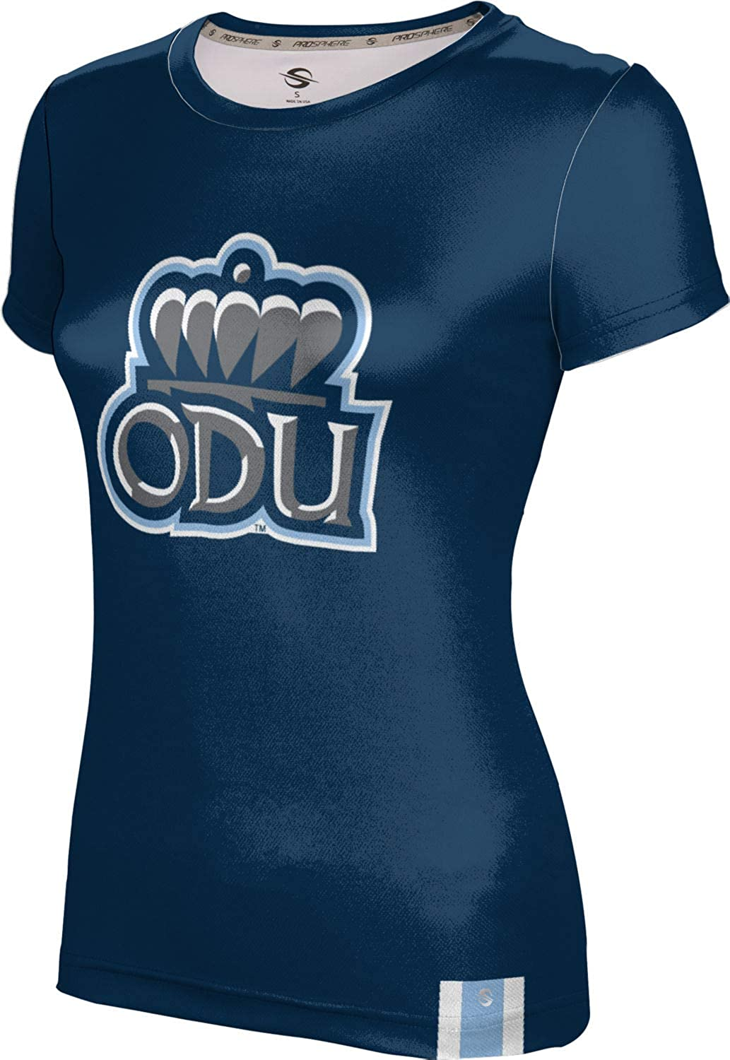 ProSphere Old Dominion University Girls' Performance T-Shirt (Solid)