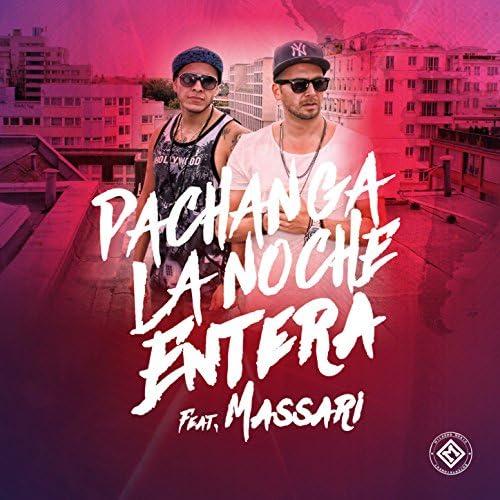 Pachanga feat. Massari