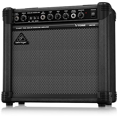 Behringer V-TONE GM108 Gitarrenverstärker