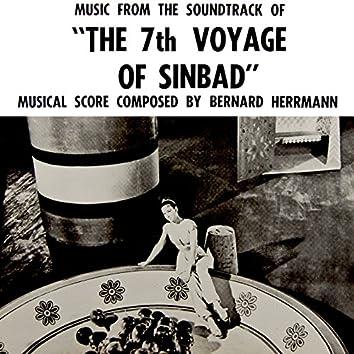 The 7th Voyage of Sinbad (Original Soundtrack)